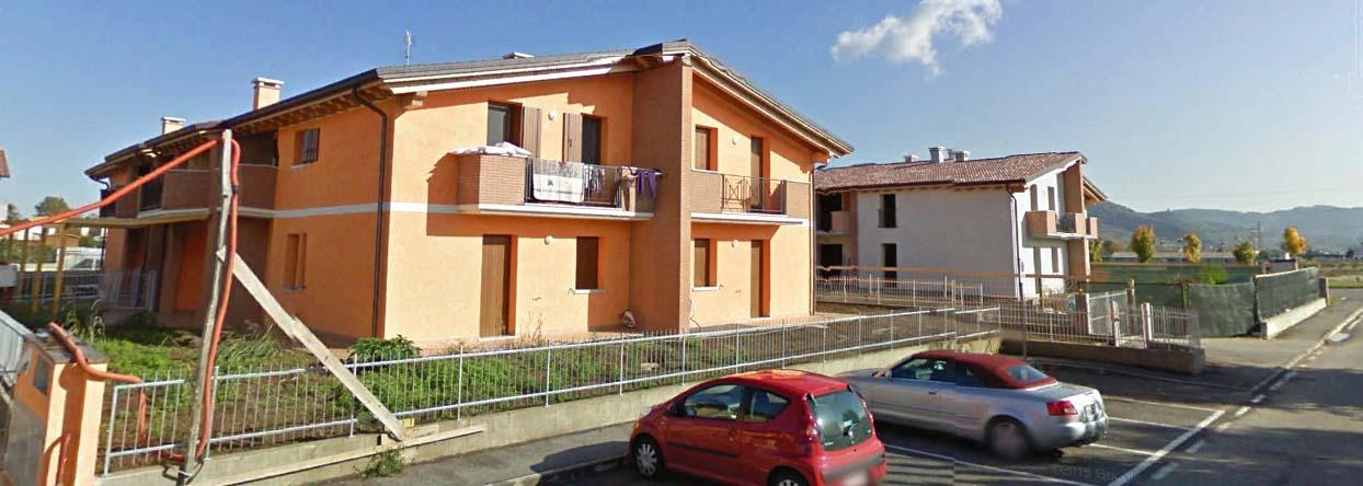 Via Quasimodo Montecchio 4